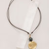 Blake Leather Necklace